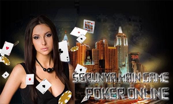 Keunggulan-Main-Game-Poker-Online-Terpercaya
